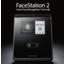 IP顔認証ターミナル 「FaceStation2」 製品画像