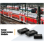 P-DUKE【New】鉄道用 入力サージ保護モジュール 製品画像