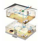 住宅用空調換気システム『きっちり省エネ型』 製品画像