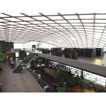 【施工事例】株式会社ROKI 研究開発棟 製品画像