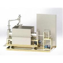 電気ヒータ式連続加熱装置 製品画像
