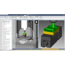 NC工作機械シミュレーションの世界標準 VERICUT 製品画像