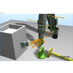 【モデルベース開発】物理エンジンを使う正確な運動シミュレーション 製品画像