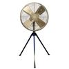 無給油エア式スタンド型工場扇・送風機「AFG-24NL」 製品画像