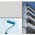 アクリルゴム系外壁用塗膜防水材『環境ハマフレックス・S』 製品画像