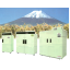 低温貯蔵庫 菜庫 GE・GB/GB-H・GYシリーズ 製品画像
