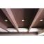 不燃突板内装システム『ファンシーパネル 平面パネル』 製品画像