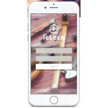 情報共有ツール『ieLeco』 製品画像