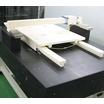 超精密測定器具「セラミックス製 超精密XYステージ」 製品画像