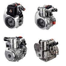 KOHLER社 エンジン 空冷12-26kW 製品画像