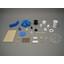 樹脂の材質選定いたします。 製品画像