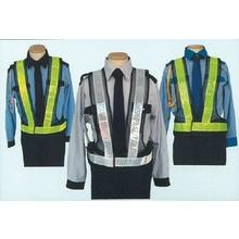 警備服、作業服のオリジナルの制服の作成 製品画像