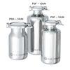 UN規格 危険物輸送ステンレス容器【PSF-UN/PSH-UN】 製品画像