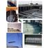 引き揚げ可能な全面曝気散気装置の例 製品画像