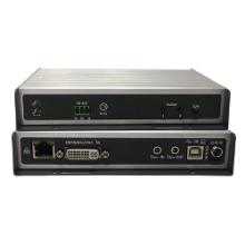DV-9525T/R  IP DVI-I マトリックスKVM  製品画像