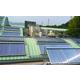 真空式太陽熱集熱器 プロジェクトタイプ『SOLARIS∞』 製品画像