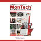 ISO規格準拠のゴム試験・測定機 モンテック社製品カタログ 製品画像