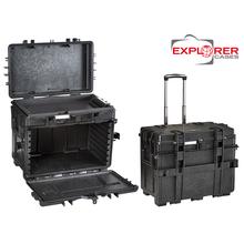 『オールインワンツールボックス IEX-5140シリーズ』 製品画像