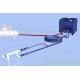 マイクロバブル噴射型 塩分除去装置『Hyper Washer』 製品画像