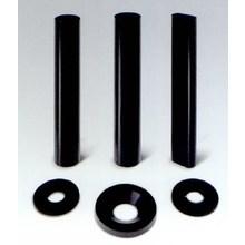 黒色めっき『ジェニュインブラック』 製品画像