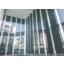 【特殊ロールスクリーン採用事例】百五銀行 丸之内本部棟 製品画像
