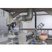 【導入事例 食品】チーズ工場での画期的な洗浄対応ロボット活用事例 製品画像