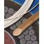 材料・アクセサリー スーパーコン社製 超電導線 NbTi超電導線 製品画像