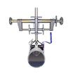 下水道塩ビパイプ埋設用サポート『NSPパイプサポート軽量タイプ』 製品画像