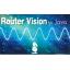 ソフトウエア『Router Vision for Java』 製品画像