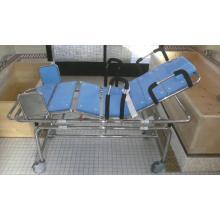 入浴用分離ストレッチャー『ゆ~らく(湯楽)』 製品画像