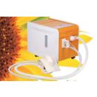 自動排泄処理装置『リバティひまわり』 製品画像