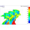 タービン開発効率を大幅に引き上げる流体解析統合ソリューション 製品画像