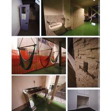 【集合住宅実例】ペット共住型集合住宅 製品画像