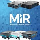 《デモ機有り!》自律走行搬送ロボット『MiRシリーズ』/MIR 製品画像