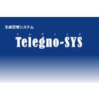 気づきを与える生産管理システム『Telegno-SYS』 製品画像