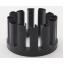 製品サンプル『ガラス入り樹脂 インシュレーター(1)』 製品画像