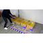 床面照射 フロアプロジェクションピッキングシステム(F-PPS) 製品画像