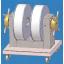 両側可変電磁石『WS36-30V-20K』 製品画像