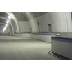 【全国対応可能】トンネル監視員通路用L型ブロック『エルドレイン』 製品画像