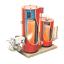 無圧開放式温水発生機『ダンエコノマイザー』 製品画像
