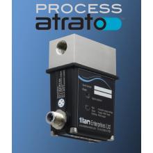 【新製品】超音波式流量計『プロセスアトラトシリーズ』 製品画像