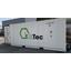 鮮度維持電圧装置搭載貨物コンテナ『Wi-Free』 製品画像