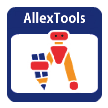 【AllexTools】-SOLIDWORKS設計支援ツール 製品画像