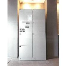 【簡単管理】集中制御式宅配ボックス 製品画像