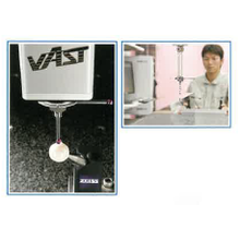 超仕上げ技術を保証する大型高精度三次元座標測定器を保有! 製品画像