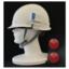 熱中症危険度を周囲にお知らせ『eメットシステム Me-mamo』 製品画像