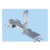 アンカーボルト固定金具『片止めアンカープレート』 製品画像