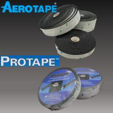 独立気泡断熱粘着テープ『エアロテープ』 製品画像