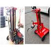 【課題解決事例】タイヤ専門店用作業機械の再生 製品画像