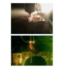 加工技術「レーザー加工」【※マーキング/切断/溶接】  製品画像